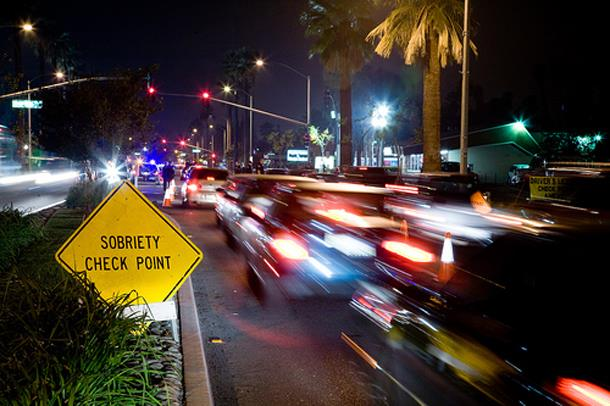 Dui Checkpoint, Know Your Rights